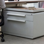 Arras Caddy by Herman Miller