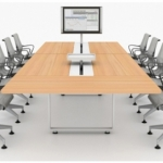 Arras Boardroom by Herman Miller
