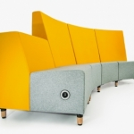 Buttercup Modular Lounge by LuxStudio