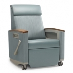 Consoul Recliner by Herman Miller