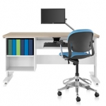 Co/Struc System by Herman Miller