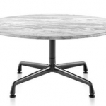 Eames Contract Universal Tables by Herman Miller