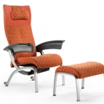 Nala Patient Chair by Herman Miller