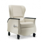 Serenity Recliner by Herman Miller