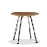 Swoop Table by Herman Miller