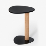 Teardrop Laptop Table by LuxStudio