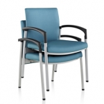Valor Stack Chair by Herman Miller