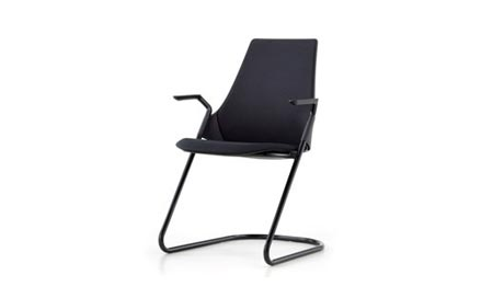 Sayl Upholstered Side Chair By Herman Miller Innerspace Sa