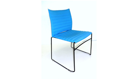 Web Track Chair