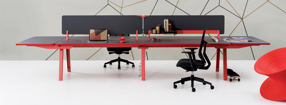 ... Optimis By Herman Miller ...